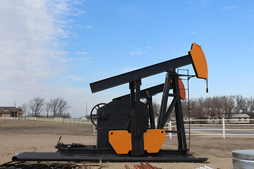 Oilfield services and supplies Augusta, KS | Hizey Service